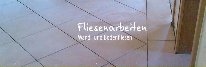 Fliesenarbeiten fliesenleger wandfliesen bodenfliesen - Fliesen leverkusen ...